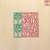 John Fahey - What Child Is This