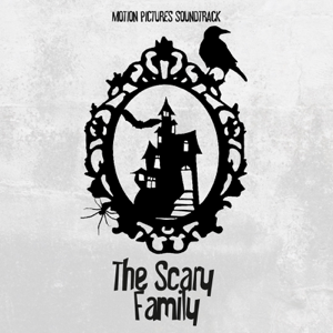 Moonlight Heroes - The Scary Family
