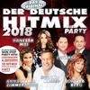 Der Deutsche Hitmix 2018 - Verschiedene Interpreten