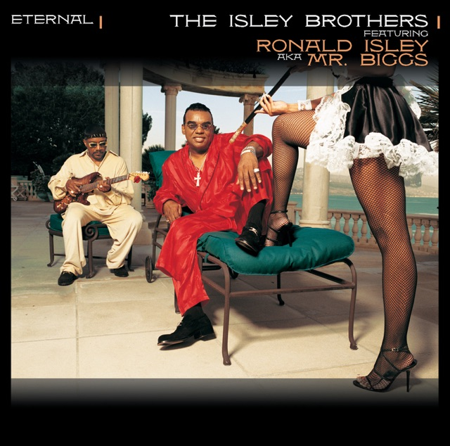 The Isley Brothers - If You Leave Me Now