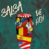 Lluvia - Eddie Santiago & Salsa Latín