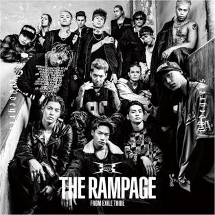100degrees – EP – THE RAMPAGE from EXILE TRIBE