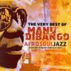 Manu Dibango - The Very Best of Manu Dibango: Afro Soul Jazz from the Original Makossa Man Grafik