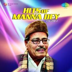 Hits of Manna Dey, Vol. 2
