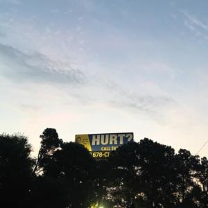 Who Hurt You? - Single