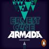 Ernest Cline - Armada artwork