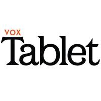Podcast cover art for Vox Tablet
