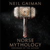 Neil Gaiman - Norse Mythology (Unabridged)  artwork