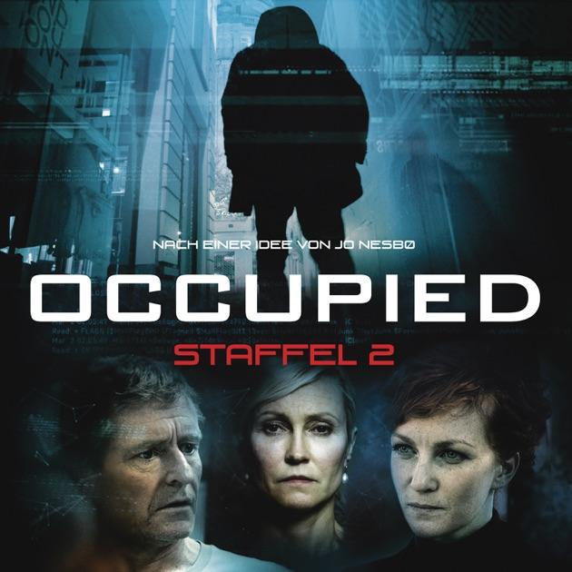 Occupied Staffel 3