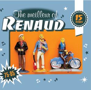 Renaud - The meilleur of Renaud