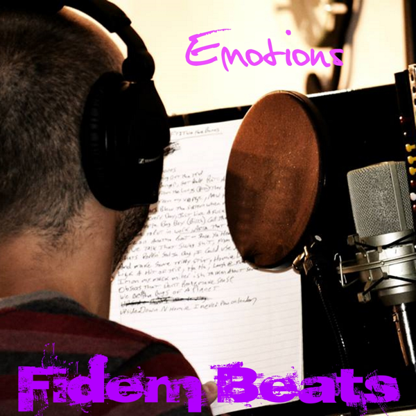 ‎Emotions Instrumental - Single by Fidem Beats