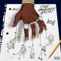 The Bigger Artist (iTunes)