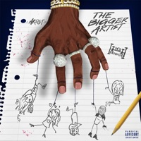 The Bigger Artist Mp3 Download