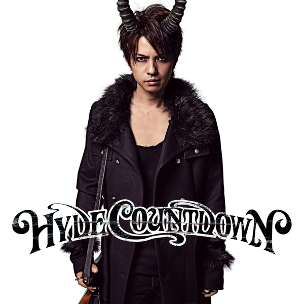 COUNTDOWN - Single by HYDE on Apple Music
