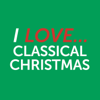 Various Artists - I Love Classical Christmas  artwork