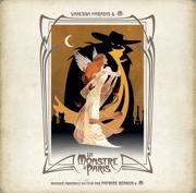 La seine (Extrait de la bande originale « Un monstre à Paris ») - Vanessa Paradis & M