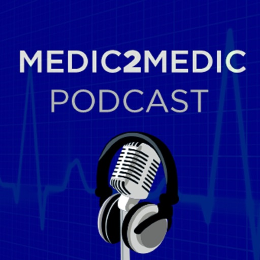 Cover image of Medic2Medic Podcast