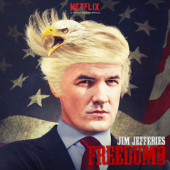 Freedumb-Jim Jefferies