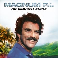 Magnum, P.I., The Complete Series