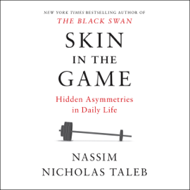 Skin in the Game: Hidden Asymmetries in Daily Life (Unabridged) audiobook