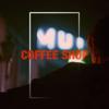 Sunnery James & Ryan Marciano - Coffee Shop (feat. Kes Kross) artwork
