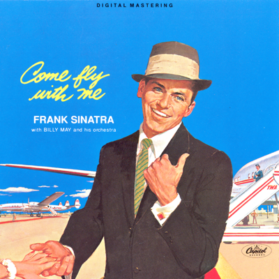 Moonlight In Vermont - Frank Sinatra song