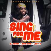Sing for Me (feat. Bisa Kdei & Joey B) - DjAkuaa
