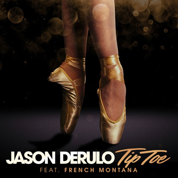 Cover art for Tip-Toe