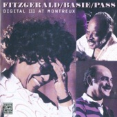 Count Basie - I Can't Get Started