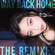 Way Back Home (Instrumental)