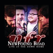 NewFound Road - Blackadders Cove