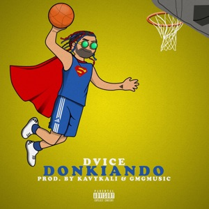 Donkiando - Single Mp3 Download