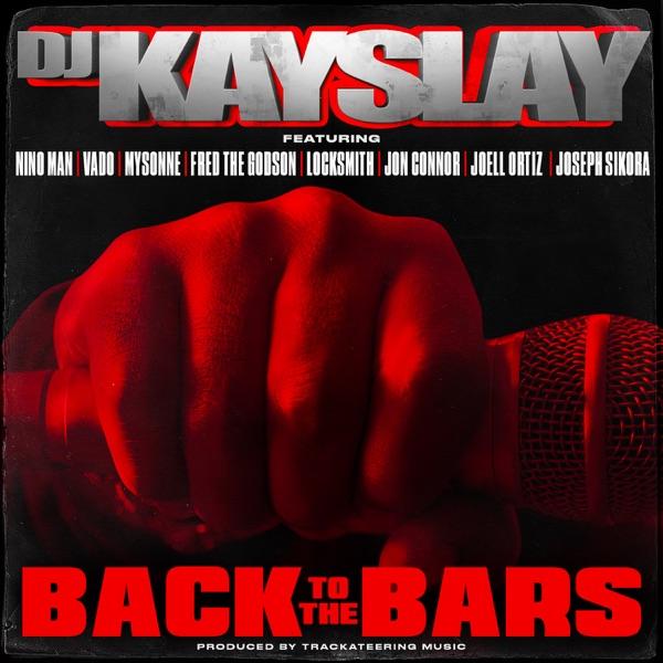 Back to the Bars (feat. Nino Man, Vado, Mysonne, Fred the Godson, Locksmith, Jon Connor, Joell Ortiz & Joseph Sikora) - Single