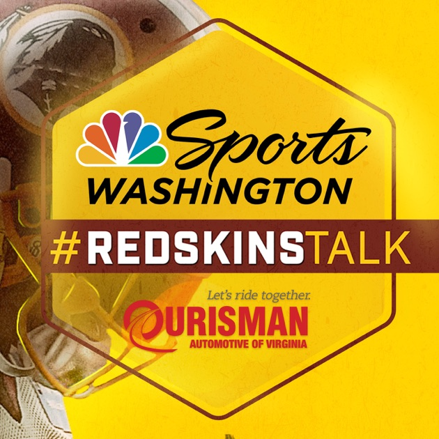 Redskins Talk by NBC Sports Washington on Apple Podcasts 3da56fe6f