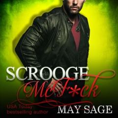 Scrooge McF--k: Some Girls Do It (Unabridged)
