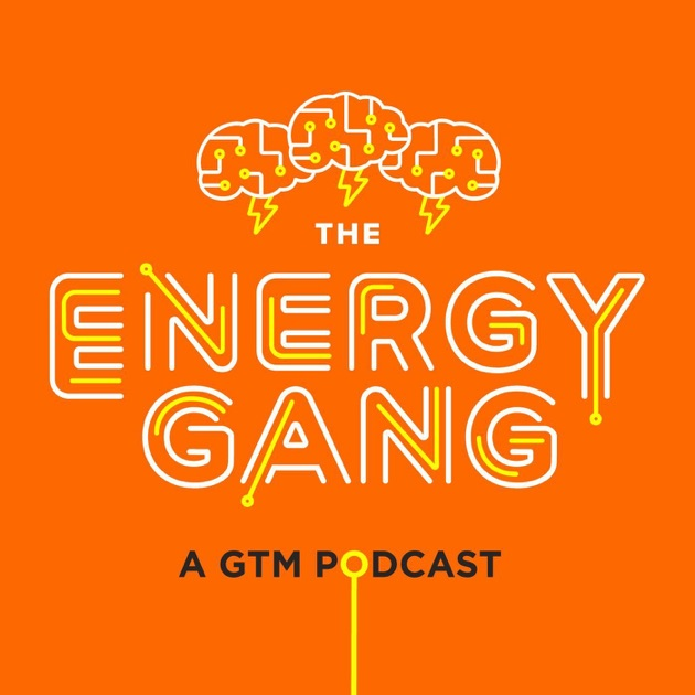 The energy gang by greentech media on apple podcasts fandeluxe Choice Image