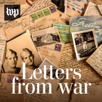 Letters From War podcast