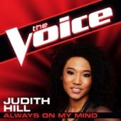 Always On My Mind (The Voice Performance) artwork