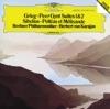 Grieg: Peer Gynt Suites & Sibelius: Pelléas et Mélisande, Berlin Philharmonic & Herbert von Karajan