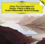 Berlin Philharmonic & Herbert von Karajan - Peer Gynt Suite No. 2, Op. 55: 3. Peer Gynt's Return