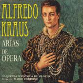 Arias de Opera