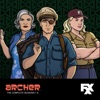 Archer, The Complete Seasons 1-9 wiki, synopsis