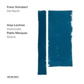 Pablo Marquez;Anja Lechner - Burgmuller: 3 Nocturnes for Cello and Guitar - Nocturne No. 1 in A Minor - Andantino