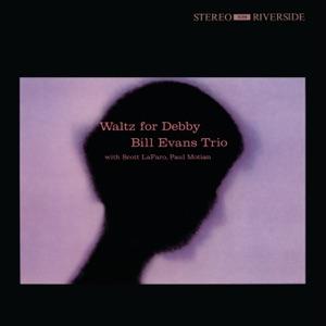 Waltz for Debby (Original Jazz Classics Remasters) [with Paul Motian & Scott LaFaro]