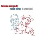 Thelonious Monk Quartet with John Coltrane - Evidence