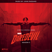 Daredevil: Season 3 (Original Soundtrack Album)-John Paesano