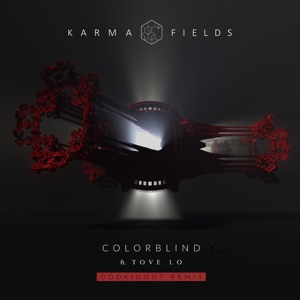 Colorblind (feat. Tove Lo) [OddKidOut Remix] - Single Mp3 Download