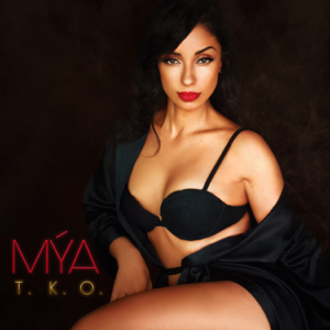 Mýa - T.K.O. (The Knock Out)