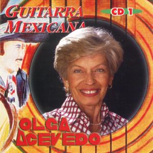 Olga Acevedo - Cielo Rojo