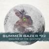 SUMMER GAZER'92 - Single ジャケット写真